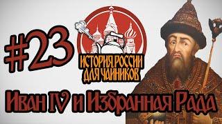 видео Краткая биография Бориса Годунова самое главное