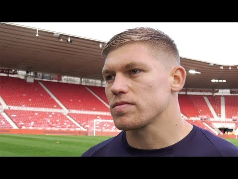 POST MATCH | Martyn Waghorn Post Middlesbrough (A)