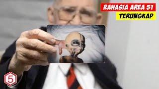 TOP 5 RAHASIA AREA 51 AKHIRNYA TERUNGKAP !