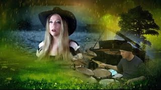 Black Coffee  -  Jenny Daniels & Reit Fans collaboration Original by Lacy J  Dalton