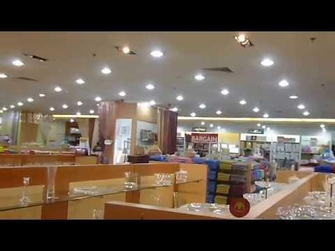 Brunei Darussalam Shopping Mall