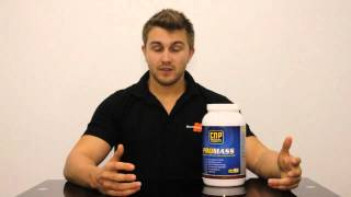 CNP Pro Mass - Monster Supplements.com Product Overview