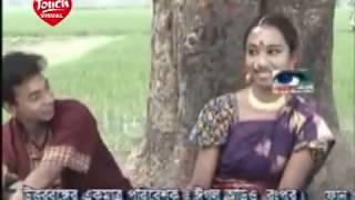 Resmi Churi (রেশমি চুড়ি ) - Bangla Old Song | Bengali Folk Song | Singer: Bhoputi & Parol |