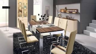 طاولات طعام من ايكيا Youtube