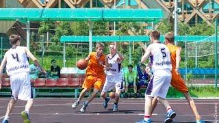 Юношеские спортивные игры стран АТР