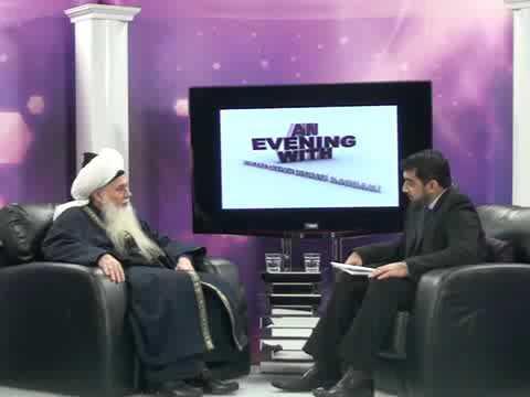 Ummah Channel Interview - Part 1