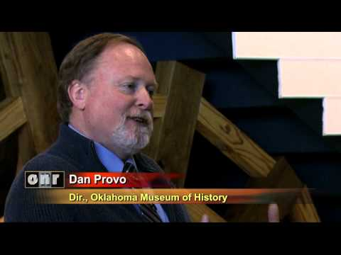 It's Your Government: Oklahoma History Center
