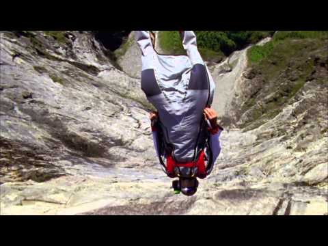 """""""Ultimate Rush"""" trailer - 20 episode extreme sports series"""