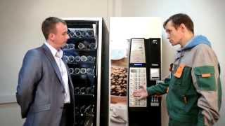 Профессиональные и торговые автоматы - Время на вендинг бизнес(В видеоролике рассказывается о компании Профессиональные и торговые автоматы http://www.vend.ru - эксклюзивном..., 2013-04-18T06:43:29.000Z)