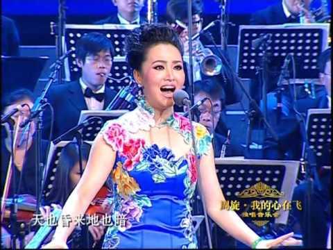 周旋 – 我的心在飛獨唱音樂會2  Zhou Xuan - My Heart is Flying Solo Concert 2