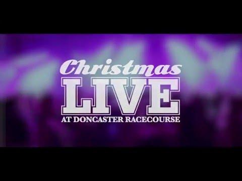 Doncaster Racecourse Christmas Live
