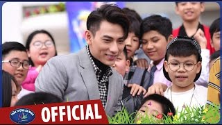 vietnam idol kids 2017 - len song vao ngay 552017 - trailer