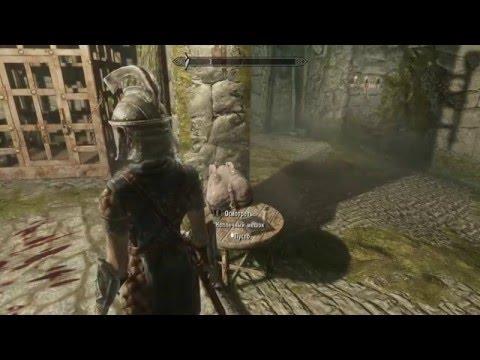 Как установить файл ENB в игру Skyrim,The Elder Scrolls V Skyrim.