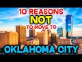 LIFE IN OKLAHOMA CITY - Cost of Living (3)