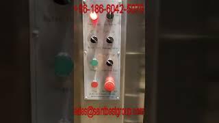 Jumbo Vertical Flat Glass Washing Machine Jumbo Vertical Glass Washer