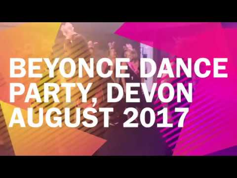 Beyonce - Bude - August 2017