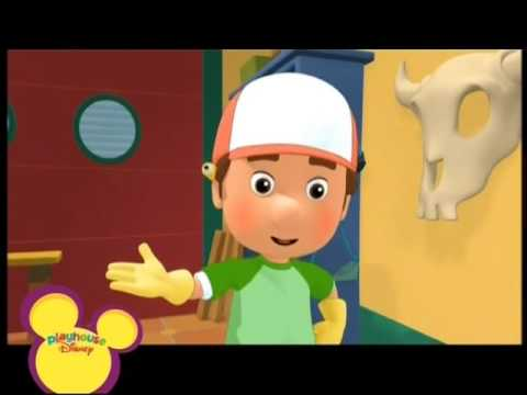 spezzone tv playhouse disney  20 marzo 2011