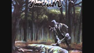 Noctum - A Burning Will