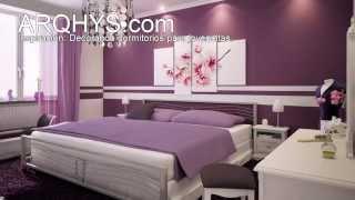 Gambar cover Inspiración: Dormitorios para jovencitas