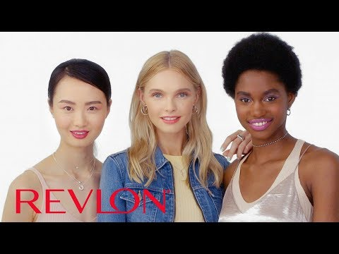 Own Your Shade: Pinks, Reds, and Everything In-between | Revlon