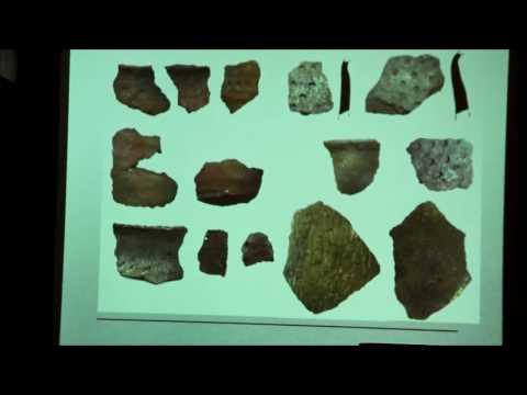 Лекция «Ранний железный век на территории Тульского края»