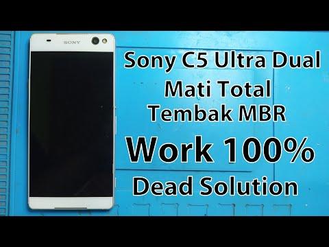 SONY Z1 MINI (COMPACT) MATI TOTAL!! - TUTORIAL SIMPLE.