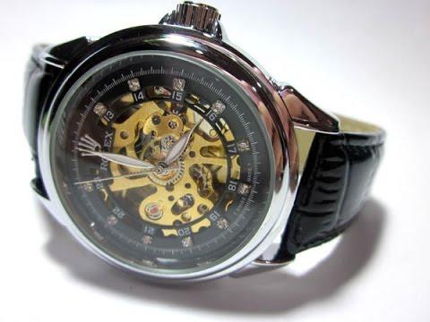 Harga Jam Tangan Rolex Terbaru