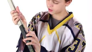 Raven Hockey Stick Review