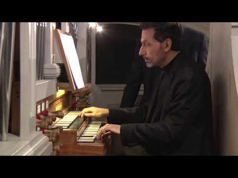 "Bert Matter, Fantaisie sur ""Une jeune fillette"", played by Luca Scandali (live recording)"