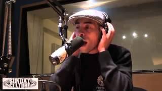 Nuttea - Elle Te Rend Dingue (Live)