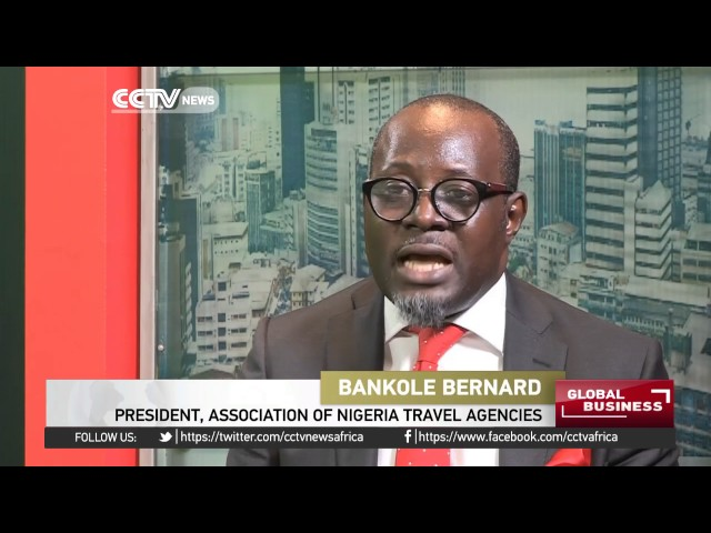 Nigeria's tourism sector suffers over oil dependency