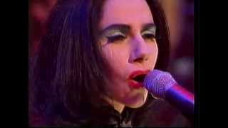 PJ Harvey   Down By The Water   Jools Holland   1995
