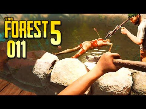 Das neue UREIN-WOHNER SPAßBAD 🌿 THE FOREST [S05E11]