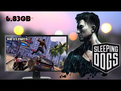 sleeping dogs game free download full version for pc highly compressed