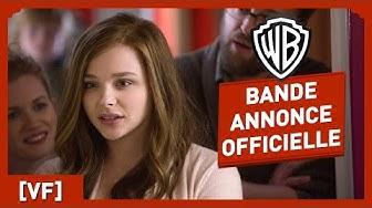 Si Je Reste - Bande Annonce Officielle 2 (VF) - Chloë Grace Moretz