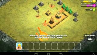 Clash of clans google+ login problem!!!
