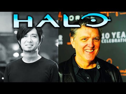 Kazuma QUITS Halo! Will Martin O'Donnell return for Halo Infinite?