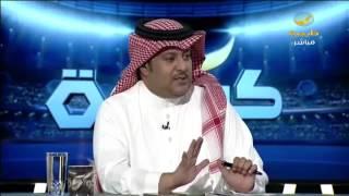 تركي العجمة عمر السومة مكينة أهداف ولاعب استثنائي في الدوري السعودي