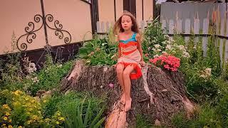 Костюм Покахонтас для девочек 6-8 лет