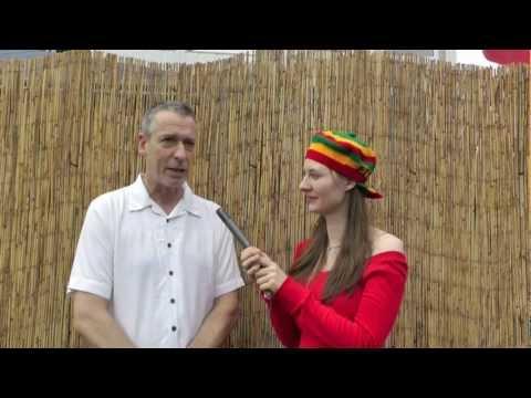 Interview DREADZONE Summerjam 2012