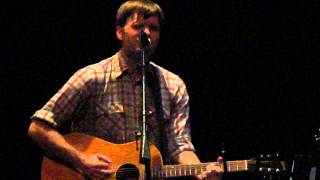 Watch Ben Gibbard Lady Adelaide video