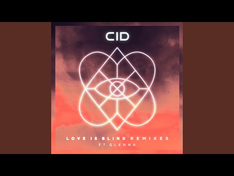 Love Is Blind (feat. Glenna) (LuQuS Remix)