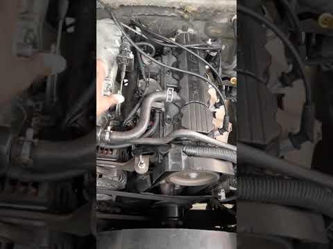 Problems With My Isuzu Kb200 Petrol