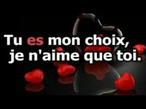 Poème Damour Pour Mon Amour