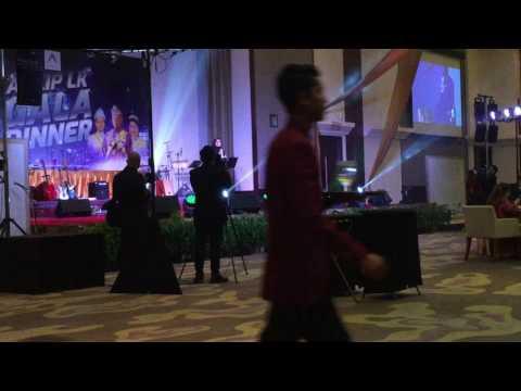 Siti Nurhaliza~CINDAI Live terbaru 2017