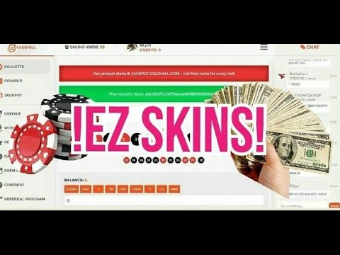 how to create a csgo betting site