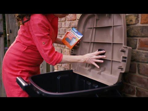 Terro Garbage Guard Insect Killer T800 Terro Com