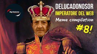 #bigdamone #delucadonosor #supermaxitoninelli, una raccolta tutta da ridere di meme divertenti che spopolano in rete, dedicati al governatore della campania vincenzo de luca. ogni intervento pubblico ...