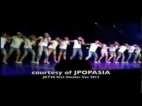 JKT48 - J Washoi!