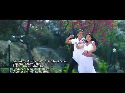 CG song a Turi aato    Maya 2